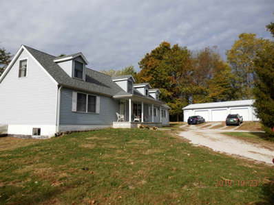 330 Burton, Mitchell, IN 47446 - #: 201947023