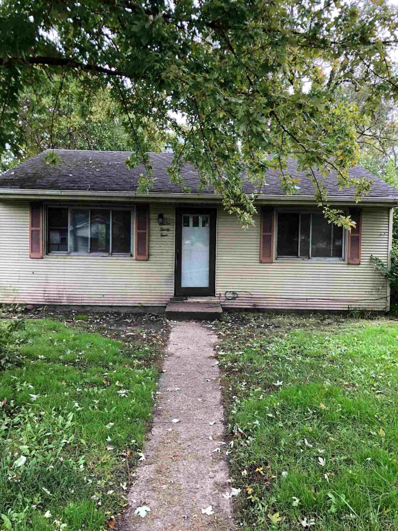 1134 N Olive, South Bend, IN 46628 - #: 201947069