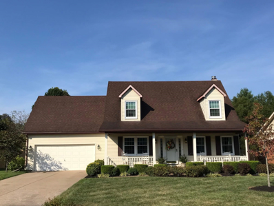 314 Brookview, Evansville, IN 47711 - #: 201947143