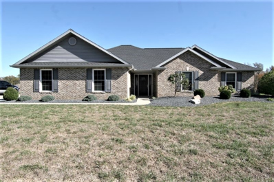 626 Keusch Lane, Jasper, IN 47546 - #: 201947214