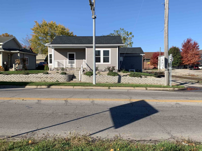 304 S Detroit, Warsaw, IN 46580 - #: 201947247