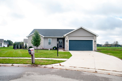 18386 Gyr Court, New Paris, IN 46553 - #: 201947258