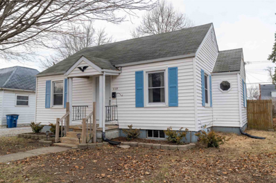 1410 W 5TH, Marion, IN 46953 - #: 201947260