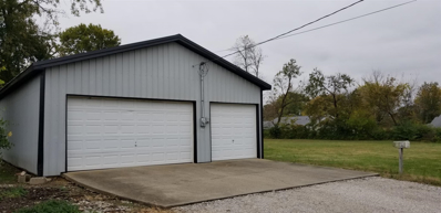 508 N Ford, Princeton, IN 47670 - #: 201947418