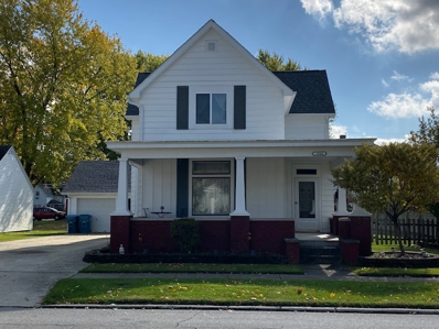 1044 Powers, New Haven, IN 46774 - #: 201947424