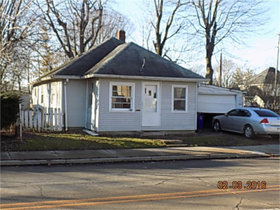 715 E Superior, Kokomo, IN 46901 - #: 201947438