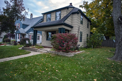 2620 Erskine, South Bend, IN 46614 - #: 201947447