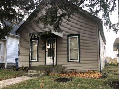 1329 W Euclid, Marion, IN 46952 - #: 201947493