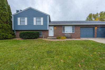 1119 Valley Forge Road, Lafayette, IN 47909 - #: 201947505