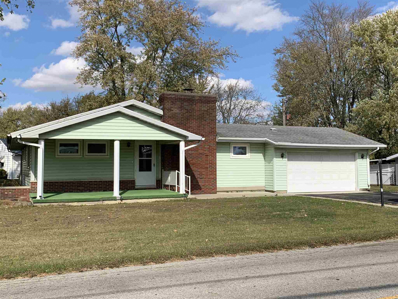 100 Ivy, Hartford City, IN 47348 - #: 201947562