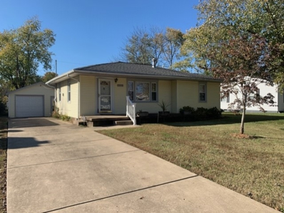 5818 N Kerth, Evansville, IN 47711 - #: 201947565