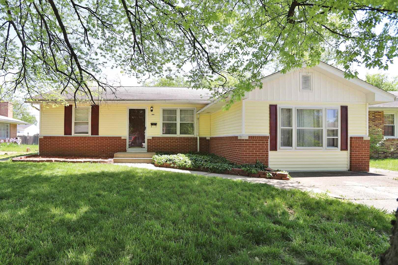 1650 Broadmoor, Evansville, IN 47714 - #: 201947620