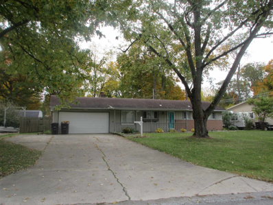 5035 Woodford, Fort Wayne, IN 46835 - #: 201947634