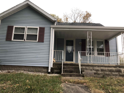 6725 S High, Owensburg, IN 47453 - #: 201947641