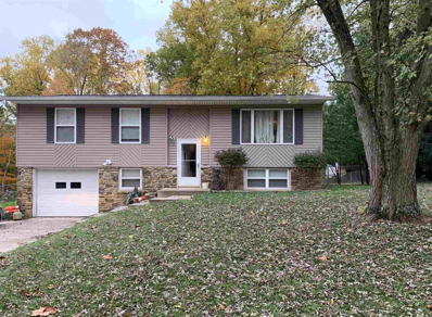 4150 N Crider Drive, Bloomington, IN 47404 - #: 201947707