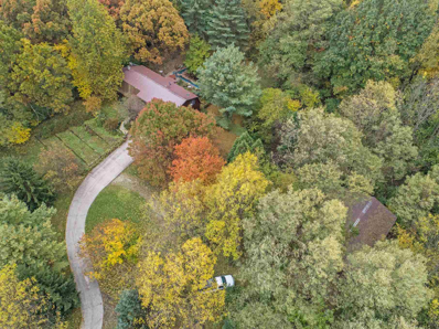 14770 County Road 8, Middlebury, IN 46540 - #: 201947709