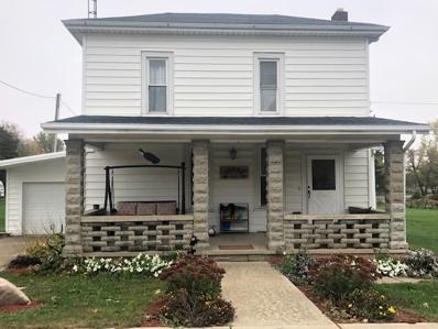 403 S Michigan Street, Oxford, IN 47971 - #: 201947728