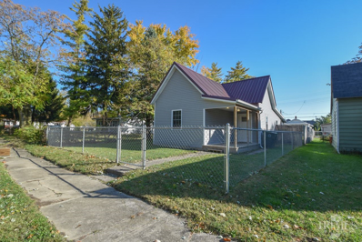 2410 S Jefferson, Muncie, IN 47302 - #: 201947775