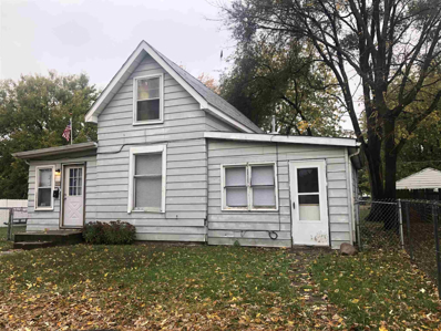 1809 N Indiana, Kokomo, IN 46901 - #: 201947790
