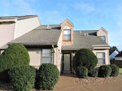 5833 Polo, Evansville, IN 47715 - #: 201947799