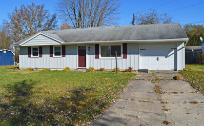 294 Orchard, Upland, IN 46989 - #: 201947874