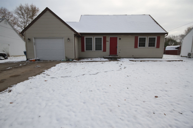 885 Hitzfield, Huntington, IN 46750 - #: 201948072