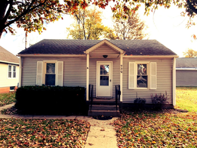 930 S Second, Boonville, IN 47601 - #: 201948192