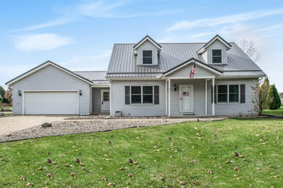 58071 County Road 23, Goshen, IN 46528 - #: 201948197