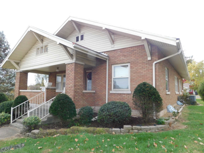 400 W Mulberry, Salem, IN 47167 - #: 201948376