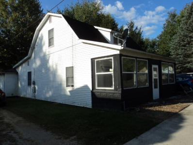 205 W Section, Claypool, IN 46510 - #: 201948414