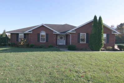 198 Gatsby Court, Jasper, IN 47546 - #: 201948429