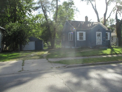 3506 New Haven Avenue, Fort Wayne, IN 46803 - #: 201948517