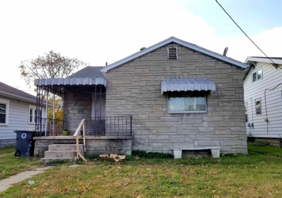1715 S High, Muncie, IN 47302 - #: 201948652