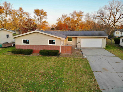 4633 Wellington, Fort Wayne, IN 46806 - #: 201948789