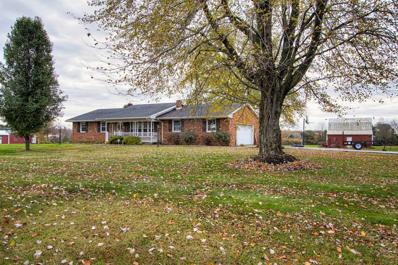 5499 W State Route 68, Lynnville, IN 47619 - #: 201948809