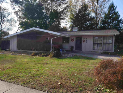 817 N Hickory, South Bend, IN 46615 - #: 201948813