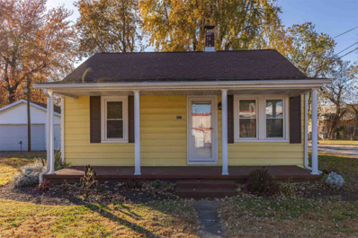 716 N Lincoln Avenue, Rockport, IN 47635 - #: 201948864