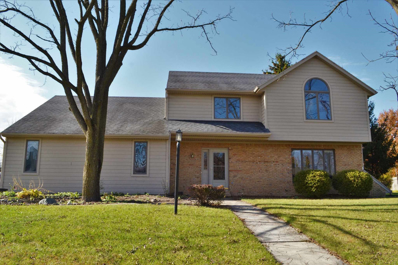 5506 Middle Grove, Fort Wayne, IN 46804 - #: 201948877