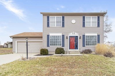 25715 Burrow, South Bend, IN 46628 - #: 201948923