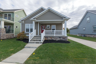 1204 Quigley, South Bend, IN 46617 - #: 201948937