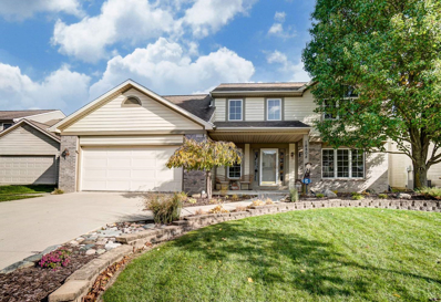 10808 Coriander Place, Fort Wayne, IN 46818 - #: 201948950