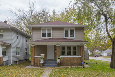 735 Turnock, South Bend, IN 46617 - #: 201948965