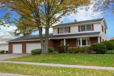 1202 Rosemary, South Bend, IN 46617 - #: 201949041