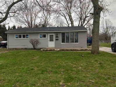 2125 W 6th, Marion, IN 46952 - #: 201949056