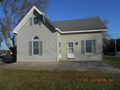 234 W South H, Gas City, IN 46933 - #: 201949094