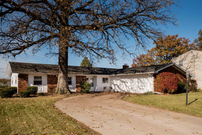 3623 Burrwood Terrace, Fort Wayne, IN 46815 - #: 201949144