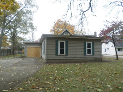1427 S Strong, Elkhart, IN 46514 - #: 201949170