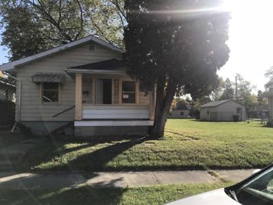 3621 Robinwood, Fort Wayne, IN 46806 - #: 201949208