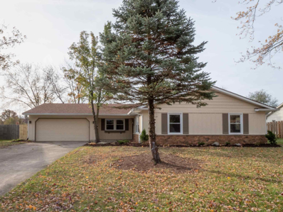 9613 Wolf River, Fort Wayne, IN 46804 - #: 201949213