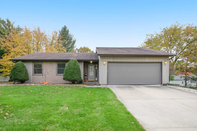 607 Woodbridge Court, Middlebury, IN 46540 - #: 201949284